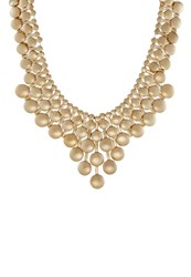Only Onlamanda Necklace Goldcoloured