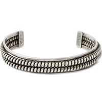 Foundwell Vintage Sterling Silver Cuff