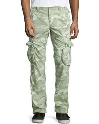 Superdry New Core Cargo Pants Lodge Camouflage