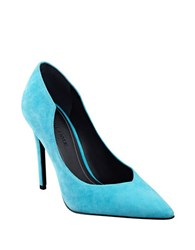 Kendall Kylie Ab13 Pumps Turquoise