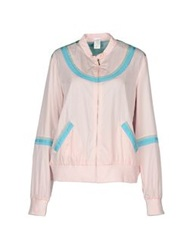 Custo Barcelona Jackets Light Pink