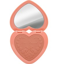 Too Faced Love Flush Blusher I Will Always Love You