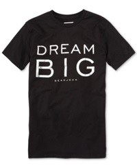 Sean John Dream Big T Shirt