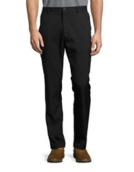 Kenneth Cole Runway Cargo Pants Black
