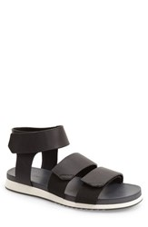 Calvin Klein Men's 'Colton' Sandal Black