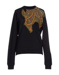 Jean Paul Gaultier Sweatshirts Black