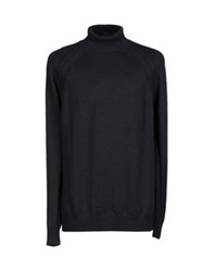Bikkembergs Turtlenecks Lead