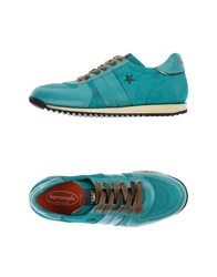 Barracuda Sneakers Green