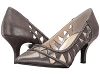 Caparros Fabulous Mercury Slinky High Heels Black