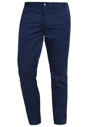 Edwin Union Chinos Raf Dark Blue