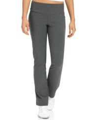 Styleandco. Style And Co. Sport Tummy Control Active Pants