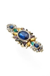Marchesa Women's Regal Affair Cluster Ring