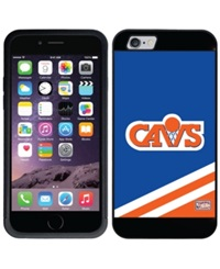 Coveroo Cleveland Cavaliers Iphone 6 Case Orange