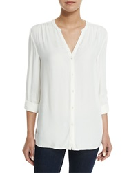 Soft Joie Ilari Button Down Top
