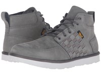 Teva Coromar Charcoal Men's Shoes Gray