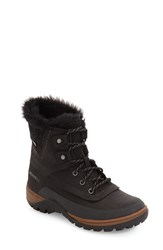 Merrell Women's Sylvia Waterproof Faux Fur Lined Boot
