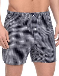 Nautica Loose Knit Boxers Medal