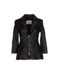 Vintage De Luxe Suits And Jackets Blazers Women Black