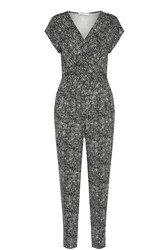 Oasis Mono Jumpsuit Multi Coloured Multi Coloured