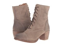 Seychelles Pack Natural Women's Lace Up Boots Beige