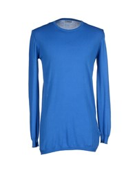 Imperial Star Imperial Knitwear Jumpers Men Blue