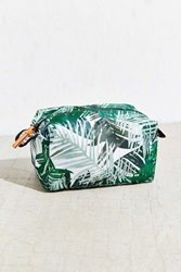 Urban Outfitters Uo Tropical Makeup Bag Assorted