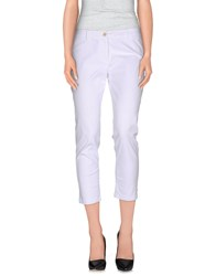 Coast Weber And Ahaus Trousers 3 4 Length Trousers Women White