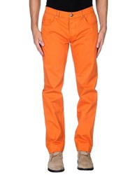 Fay Trousers Casual Trousers Men Light Green