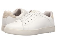 Paul Smith Cemented Rubber Sneaker White Women's Shoes