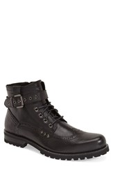 Joe's Jeans Men's Joe's 'Slops' Boot Black