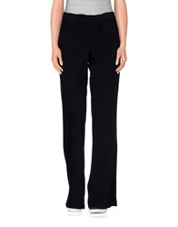 James Perse Standard Trousers Casual Trousers Women Black