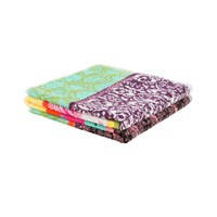 Desigual Botanical Dream Towel Hand Towel