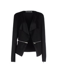 Noisy May Suits And Jackets Blazers Women Black