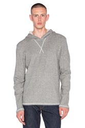 Ever Emory Dual Thermal Pullover Gray