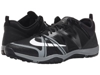 Nike Free Cross Compete Black Cool Grey White Women's Cross Training Shoes