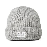 Penfield Conway Beanie Grey