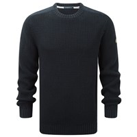Henri Lloyd Crew Neck Sweater Navy