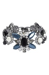 Women's Marchesa 'Dahlia' Jeweled Bracelet Nordstrom Exclusive