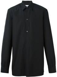 Maison Martin Margiela Tunic Shirt Black