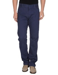 Richmond X Casual Pants Blue