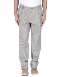 Ballantyne Casual Pants Grey
