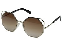 Marc By Marc Jacobs Mmj 479 S Gold Brown Gradient Fashion Sunglasses