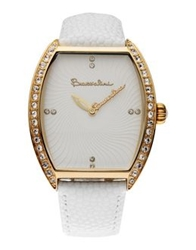 Braccialini Wrist Watches White