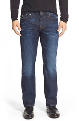 True Religion 'Ricky' Relaxed Fit Jeans Cali Wash Carbon