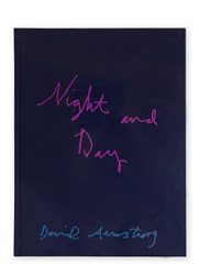 Books Night And Day By David Armstrong Black