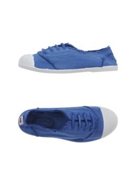 Chipie Low Tops And Trainers Blue