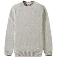 Penfield Gering Crew Knit Grey