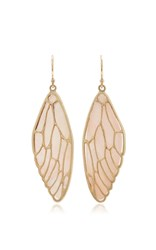 Annette Ferdinandsen Pink Mother Of Pearl Wings