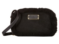Ugg Seldon Crossbody Black Cross Body Handbags