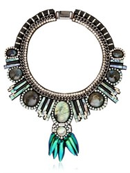 Ranjana Khan Fall Winter Necklace